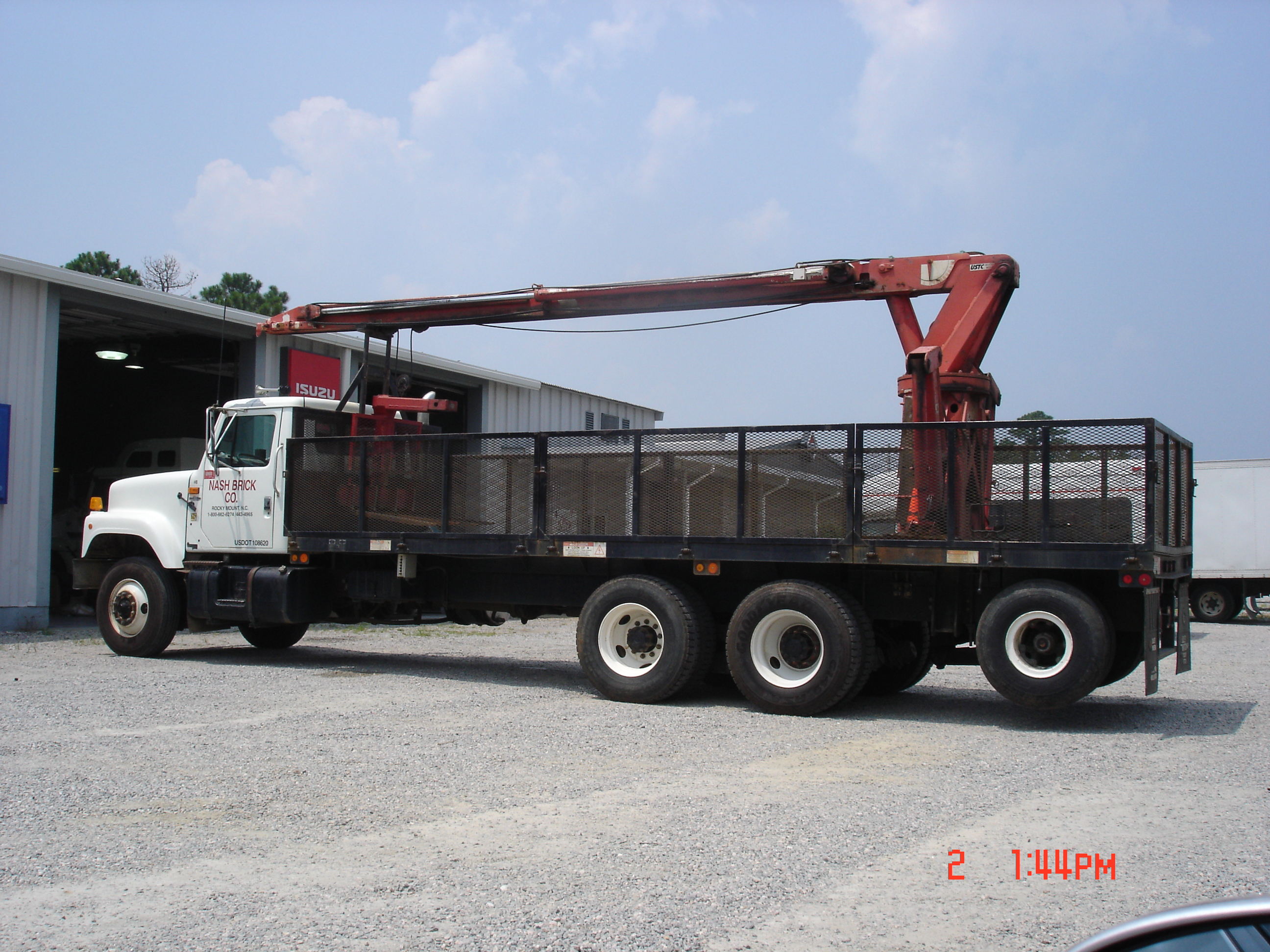 Flatbed dump bodies for sale submited images